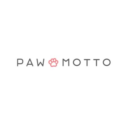 PAW-MOTTOのロゴ