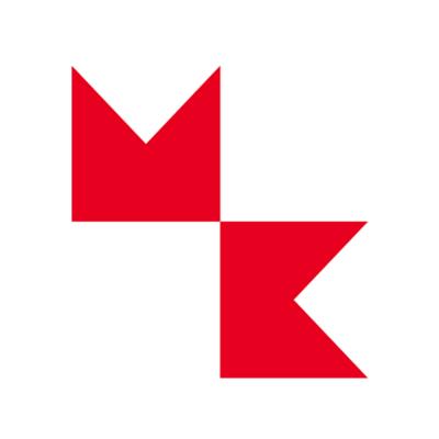 株式会社マイティブックのロゴ