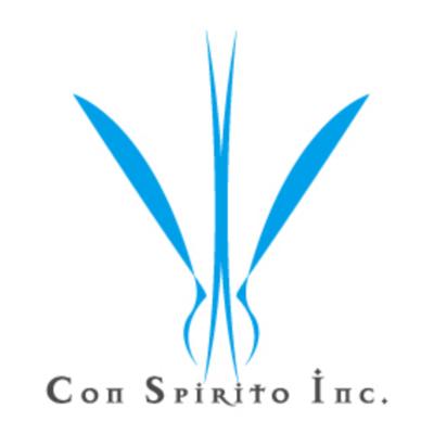 株式会社コンスピリートのロゴ