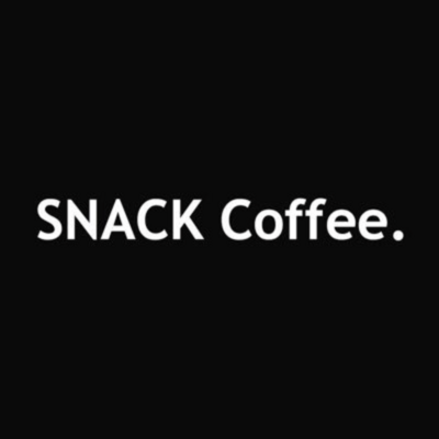SNACK  Coffeeのロゴ