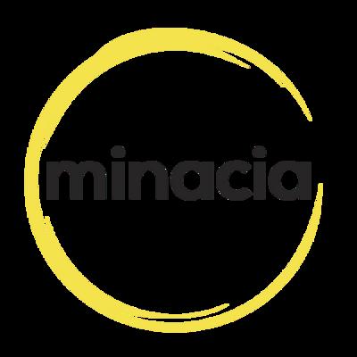 株式会社ミナシアのロゴ