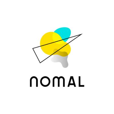 株式会社NOMALのロゴ