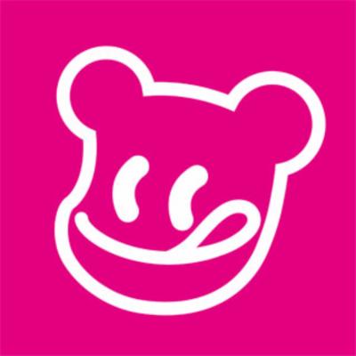 株式会社クマザキエイムのロゴ
