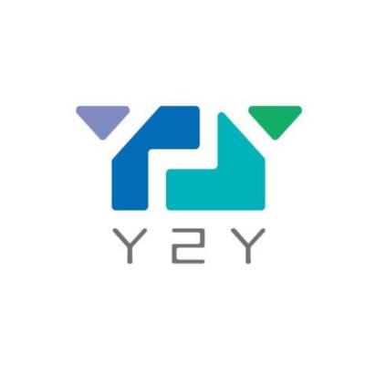 株式会社Y2Yのロゴ