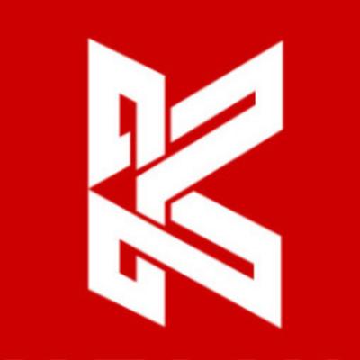 株式会社KAZAANAのロゴ