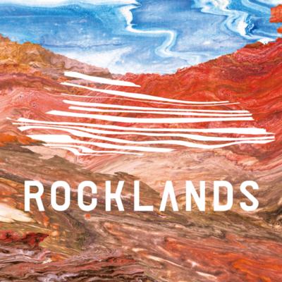 合同会社ROCKLANDSのロゴ