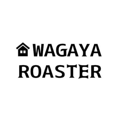 WAGAYA ROASTERのロゴ