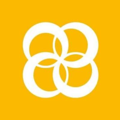 HAPPY WOMAN実行委員会のロゴ