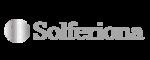 株式会社Solferionaのロゴ