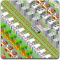 株式会社電波の杜のロゴ
