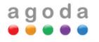 Agoda Company Pte. Ltd.のロゴ