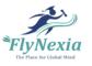 株式会社FlyNexiaのロゴ