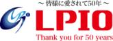 株式会社エルピオのロゴ