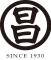 まる昌醤油醸造元のロゴ