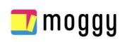 モギー株式会社のロゴ
