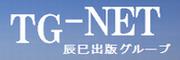辰巳出版株式会社のロゴ