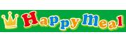 ハッピーミール株式会社のロゴ