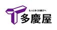 株式会社多慶屋のロゴ