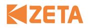 ZETA株式会社のロゴ