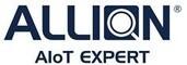 アリオン株式会社のロゴ