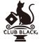 CLUB BLACKのロゴ