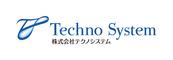 株式会社テクノシステムのロゴ