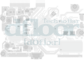 テクノBARドフロアーのロゴ