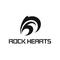 株式会社ロックハーツのロゴ