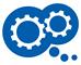 株式会社想創社のロゴ