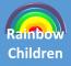 特定非営利活動法人レインボーチルドレンジャパンのロゴ