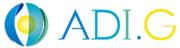 株式会社ADI.Gのロゴ