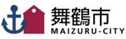 舞鶴市のロゴ