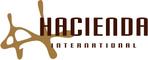 有限会社ハシエンダインターナショナルのロゴ