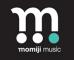 R&C Company 【momiji music】のロゴ