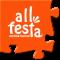株式会社オールフェスタのロゴ