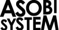 アソビシステム株式会社のロゴ