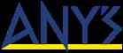 エニーズ・インターナショナルのロゴ