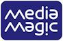 株式会社メディア・マジックのロゴ