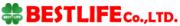 BESTLIFE株式会社のロゴ