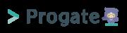 株式会社Progateのロゴ