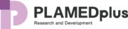 株式会社プラメドプラスのロゴ