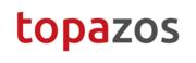 株式会社トパーズのロゴ