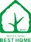 株式会社ベストホームのロゴ