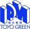 東洋グリーン株式会社のロゴ