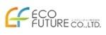 エコフューチャー株式会社のロゴ