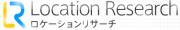 ロケーションリサーチ株式会社のロゴ