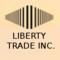 リバティトレード株式会社のロゴ