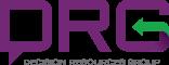 ディシジョン・リソーシズ・グループ 日本支店のロゴ