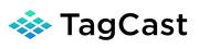 株式会社タグキャストのロゴ