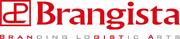 株式会社ブランジスタのロゴ